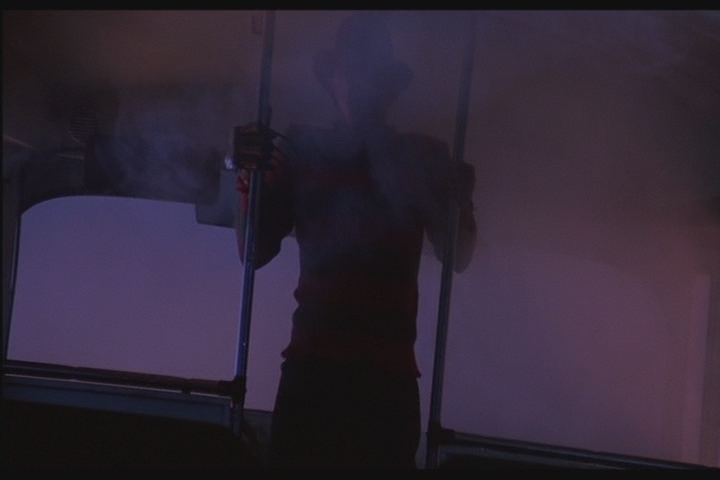 Horror movies a nightmare on elm street 2 freddy s revenge