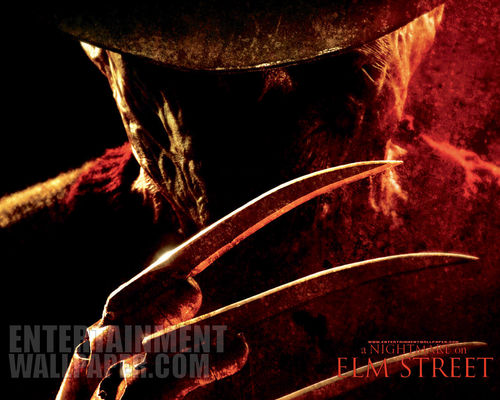 Horror Movies wallpaper titled A Nightmare on Elm Street (2010) wallpaper