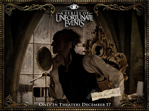 A Series of Unfortunate 壁紙