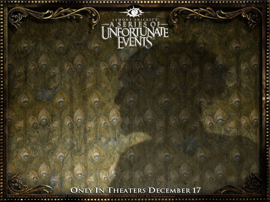 A Series Of Unfortunate Events Wallpaper: A Series Of Unfortunate Wallpapers