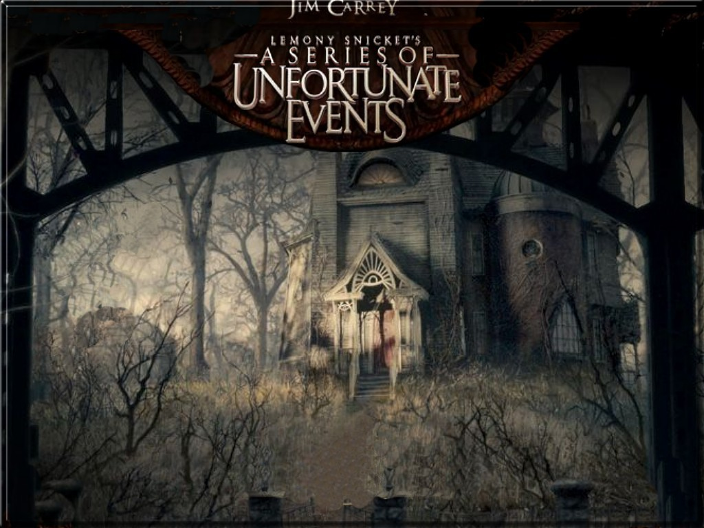 A Series Of Unfortunate Wallpapers A Series Of Unfortunate Events Wallpaper 7509764 Fanpop