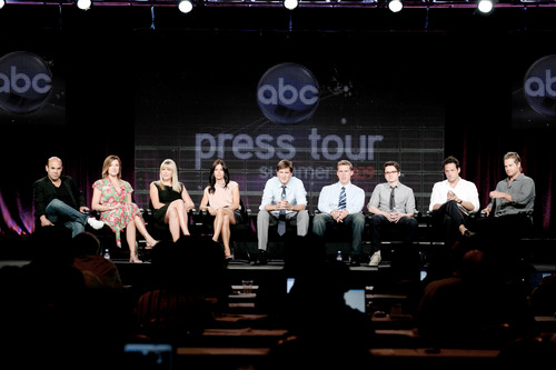 ABC's TCA tour