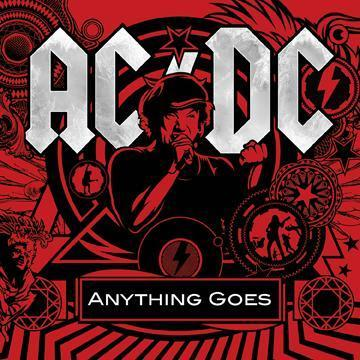 Anything Goes LP