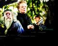 Albus Dumbledore / Minerva McGonagall