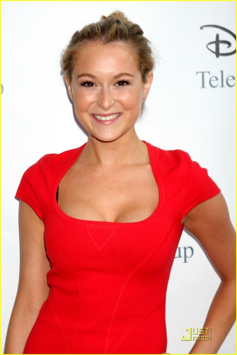 Alexa Vega - Photo Colection