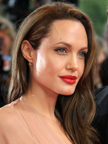 Angelina: Before&After