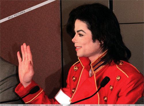 Appearances > Kingdom Entertainment Press Conference