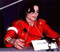 Appearances > Kingdom Entertainment Press Conference - michael-jackson photo