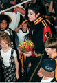 Appearances > Premiere of Ghosts in Sydney - michael-jackson photo