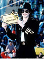 Appearances > Press Conference at the Munich Olympic Stadium - michael-jackson photo