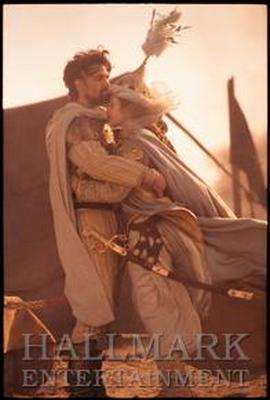 Arabian Nights - Dougray Scott, Mili Avital