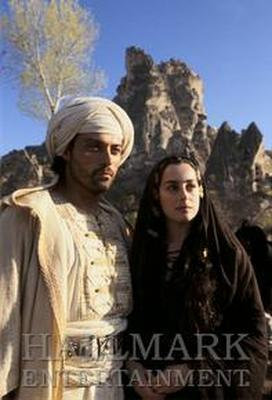 Arabian Nights - Dougray Scott, Mili Avital