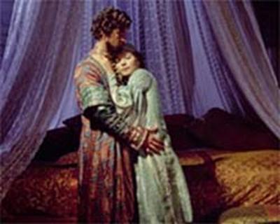 Arabian Nights - Promo