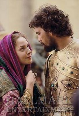 Arabian Nights Stills - Avital, Dougray Scott