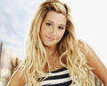 Ashley Tisdale - ashley-tisdale wallpaper