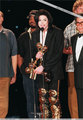 Awards & Special Performances > The 8th Annual World Music Awards - michael-jackson photo