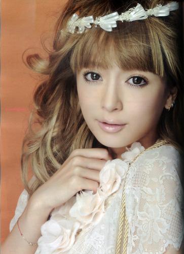 Ayumi Hamasaki images Ayumi Hamasaki HD wallpaper and ...