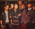 Bad: MJ Behind The Scenes - michael-jackson photo
