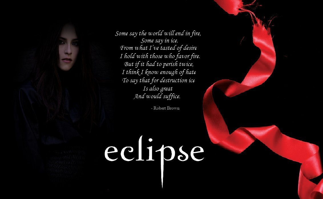 Bella - Eclipse