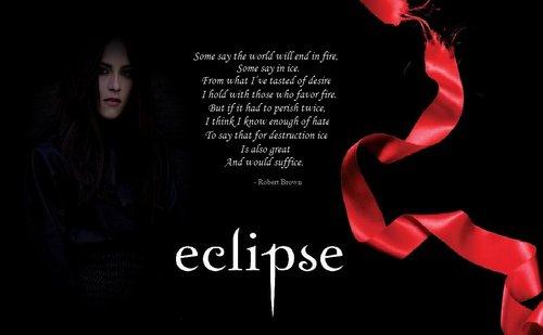 Bella - Eclipse