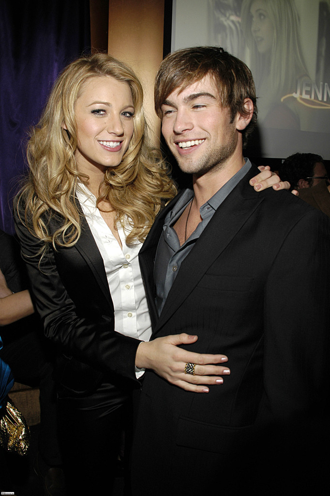Blake Lively & Chace Crawford. images Blake/Chace HD ...