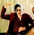 Blood on the Dance floor - michael-jackson photo