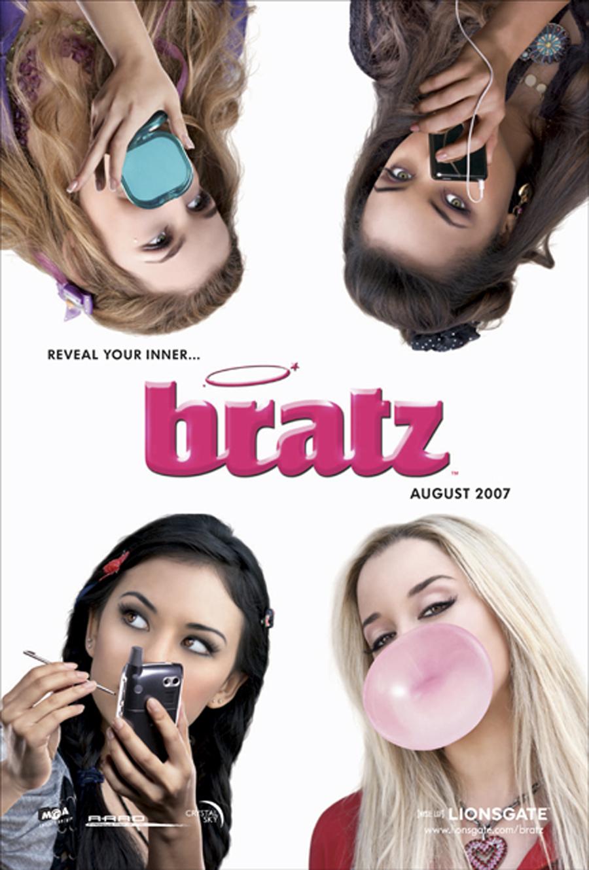 las mejores fotos de las bratz:
