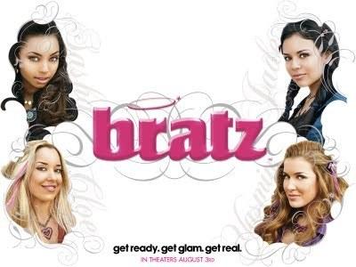 Bratz wallpaper