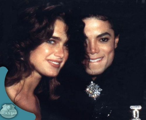 Brooke and Michael...