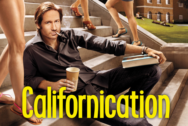 Californication watch free