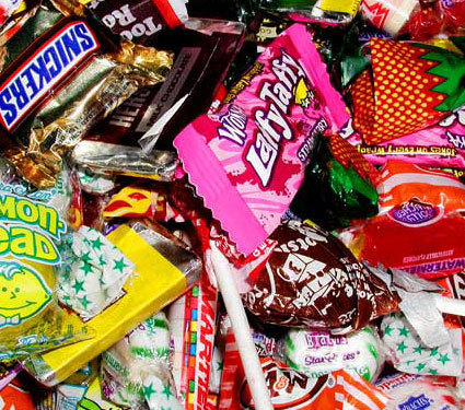 Candy<3