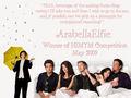 how-i-met-your-mother - ArabellaElfie Certificate wallpaper