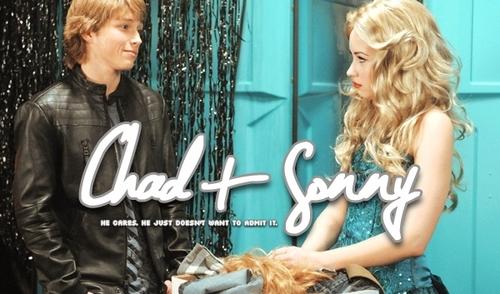 Chad & Sonny