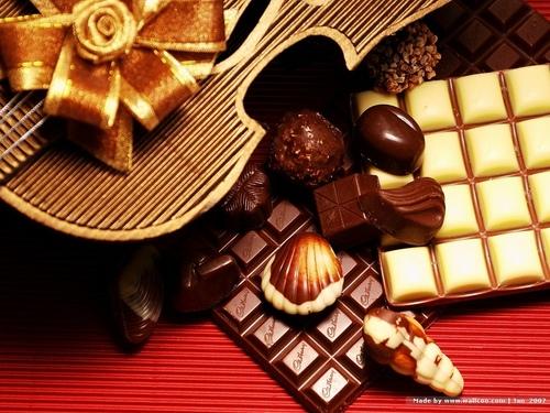 Chocolate<3