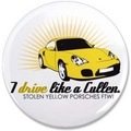 Cullen Cars <3 - twilight-series photo