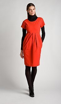 DKNY new collection dresses