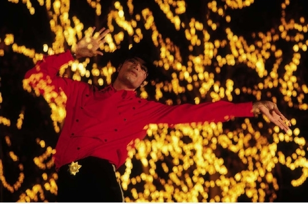 Dancing The Dream - Michael Jackson Photo (7585619 ...