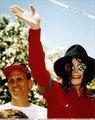 Dangerous > Various > Miscellaneous - michael-jackson photo