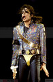 Dangerous World Tour > On Stage - michael-jackson photo