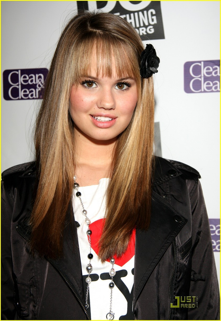 Debby Ryan - Picture Colection