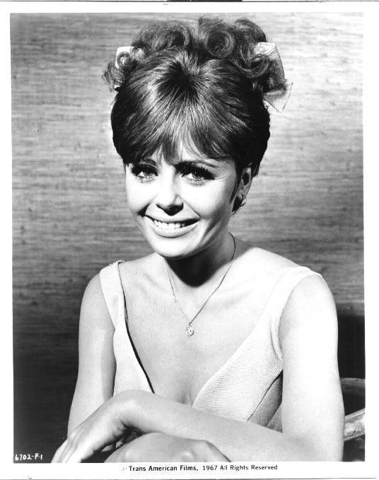 Nude deborah walley