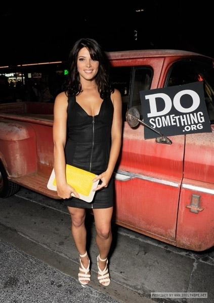 DoSomething.org Celebrates The Power Of Youth