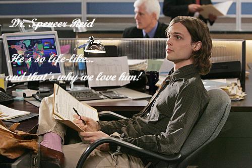 Dr.Reid
