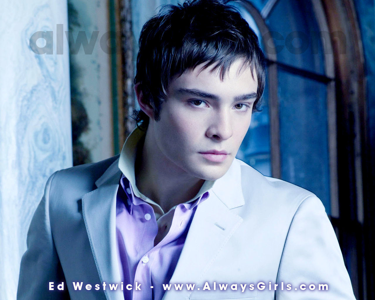Ed Westwick images Ed Westwick HD wallpaper and background photos ... Ed Westwick
