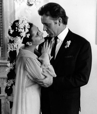 Elizabeth Taylor and Richard Burton - elizabeth-taylor Photo