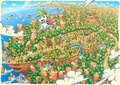 Explore of Sky-Shaymin - pokemon-mystery-dungeon photo