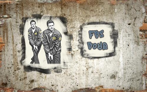 FBI Boys