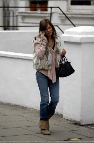 February 20th 2004 - London