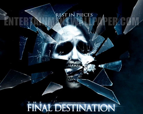 Final Destination 3D (2009) fond d'écran