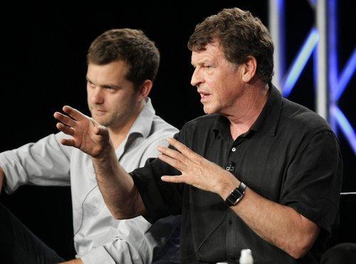 Fringe - TCA - लोमड़ी, फॉक्स Press Panel